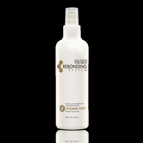 Rebonding System Vitamin Spray